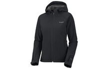 Columbia Women&#039;s Phurtec Softshell Jacket black